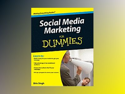 Social Influence Marketing For Dummies? av Shiv Singh
