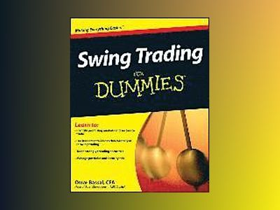 Swing Trading For Dummies av Omar Bassal