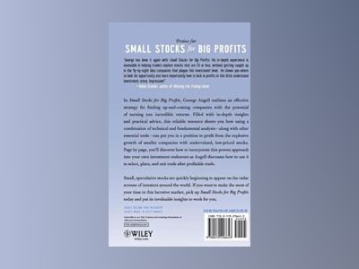 Small Stocks for Big Profits: Generate Spectacular Returns by Investing in av George Angell