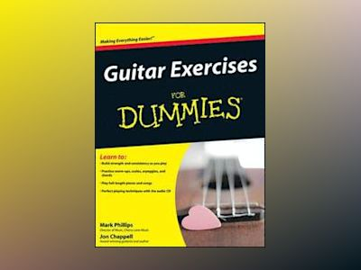 Guitar Exercises For Dummies av Mark Phillips