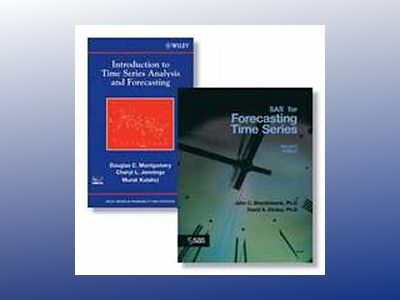 SAS System for Forecasting Time Series, Second Edition + Introduction to Ti av John C. Brocklebank