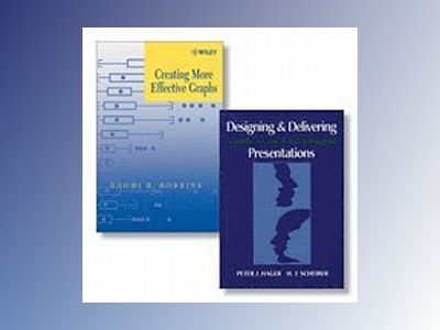 Designing & Delivering Scientific, Technical and Managerial Presentations + av Peter J. Hager