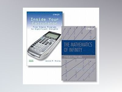 Inside Your Calculator: From Simple Programs to Significant Insights + The av Gerald R. Rising