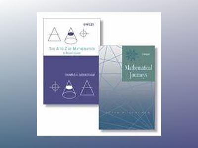 The A to Z of Mathematics: A Basic Guide + Mathematical Journeys Set av Thomas H. Sidebotham