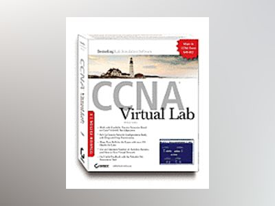 CCNA Virtual Lab, Titanium Edition 2.0: (Exam 640-802) av William Tedder