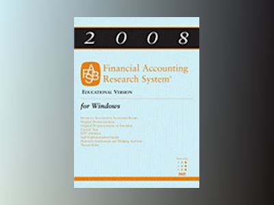 2008 FARS Stand Alone av Financial Accounting Standards Board