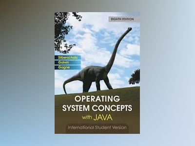 Operating System Concepts with Java 8th Edition International Student Versi av Abraham Silberschatz