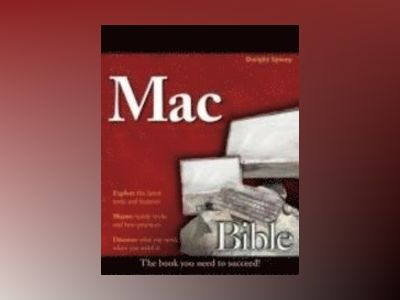 Mac Bible av Dwight Spivey