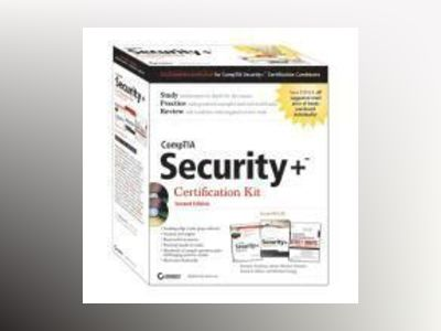 CompTIA Security+ Certification Kit: SY0-201 , 2nd Edition av Emmett Dulaney