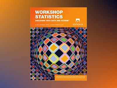Workshop Statistics: Discovery with Data and Fathom, 3rd Edition av Allan Rossman