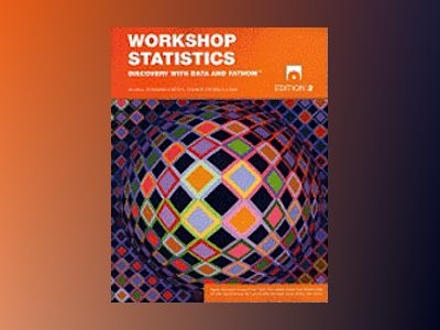 Workshop Statistics: Discovery with Data and Fathom, with Student CD and Ac av Allan Rossman
