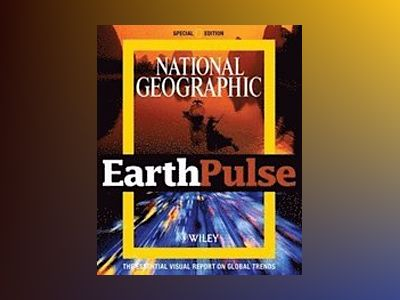 National Geographic EarthPulse av National Geographic Society