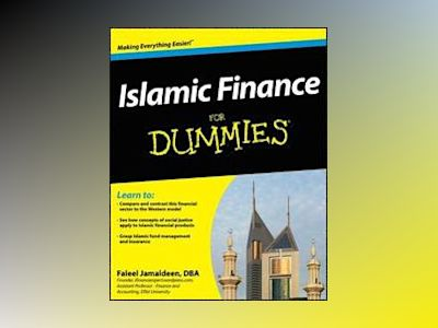 Islamic Finance For Dummies av Faleel Jamaldeen