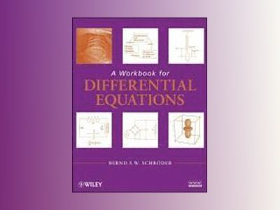 A Workbook for Differential Equations av Bernd S. W.Schroder