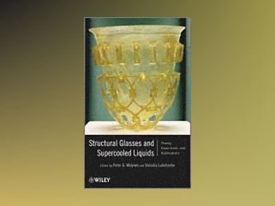 Structural Glasses and Supercooled Liquids: Theory, Experiment, and Applica av P. Wolynes