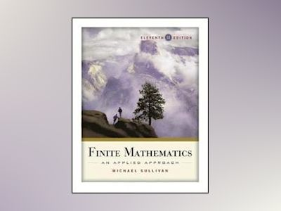 Finite Mathematics av Sullivan
