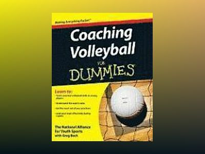 Coaching Volleyball For Dummies av National Alliance for Youth Sports