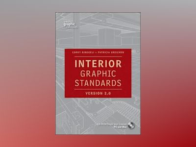 Interior Graphic Standards 2.0 CD-ROM av Corky Binggeli