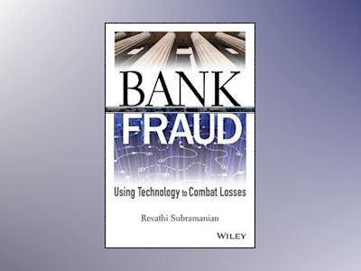 Bank Fraud av Subramanian