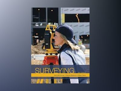 Surveying av Jack C. McCormac