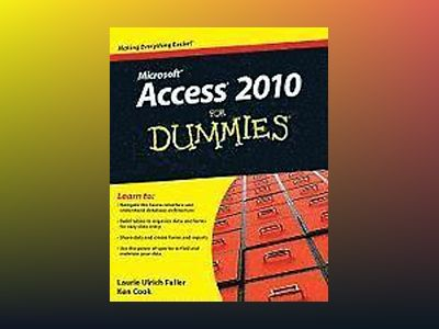 Access 2010 For Dummies av Laurie Ulrich Fuller