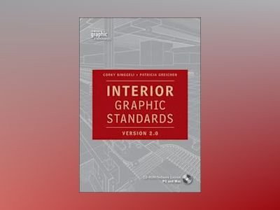 Interior Graphic Standards 2.0 CD-ROM Network Version av Corky Binggeli