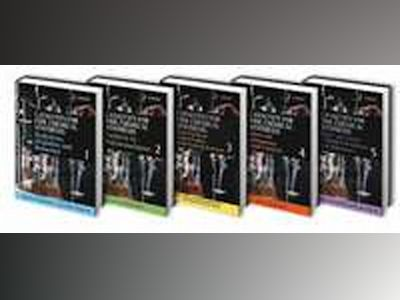 Catalysts for Fine Chemical Synthesis, Volumes 1-5, Set, av Roberts