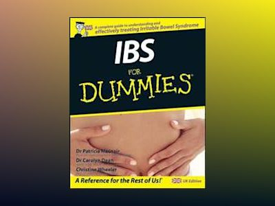 IBS For Dummies av Patricia Macnair