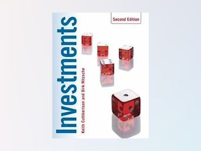 Investments, 2nd Edition av Keith Cuthbertson