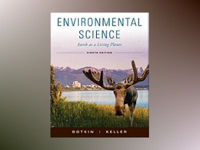 Environmental Science av Daniel B. Botkin