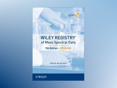 Wiley Registry of Mass Spectral Data, Upgrade av Fred W. McLafferty