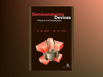 Semiconductor Devices av Simon M. Sze
