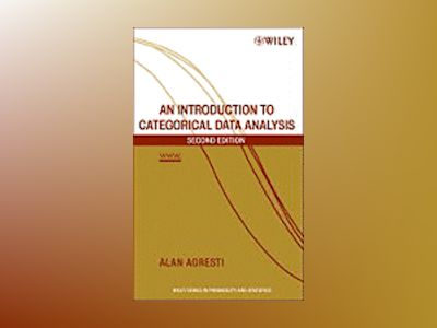 The Collected Works of Alan Agresti av Alan Agresti