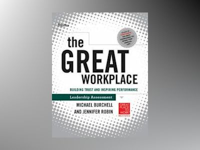 The Great Workplace Self Assessment Report av Michael Burchell