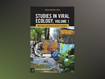 Studies in Viral Ecology: Microbial and Botanical Host Systems av Christon J. Hurst