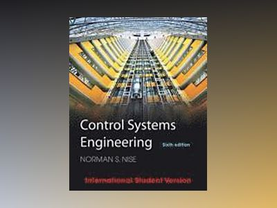 Control Systems Engineering av Norman S. Nise