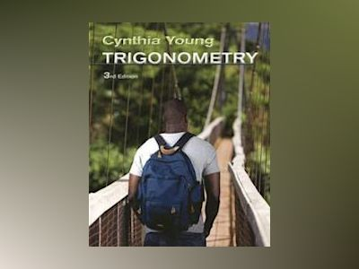 Trigonometry av Cynthia Y. Young