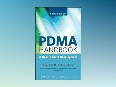 The PDMA Handbook of New Product Development av Griffin