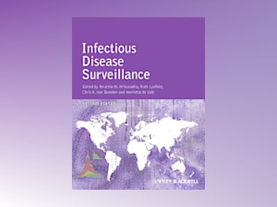 Infectious Disease Surveillance, 2nd Edition av Nkuchia M. M'ikanatha