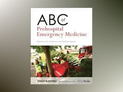 ABC of Prehospital Emergency Medicine av Nutbeam