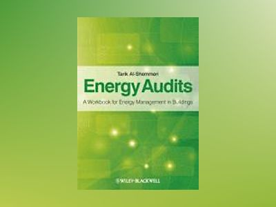 Energy Audits: A Workbook for Energy Management in Buildings av Tarik Al-Shemmeri