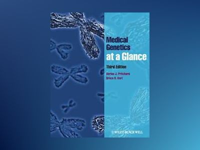Medical Genetics at a Glance, 3rd Edition av Dorian J. Pritchard