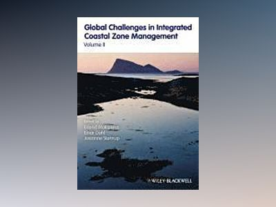 Global Challenges in Integrated Coastal Zone Management av Erlend Moksness