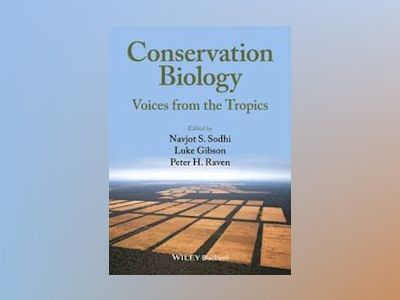 Conservation Biology: Voices from the Tropics av Navjot S Sodhi