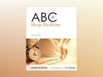 ABC of Sleep Medicine av Reading