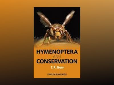 Hymenoptera and Conservation av New