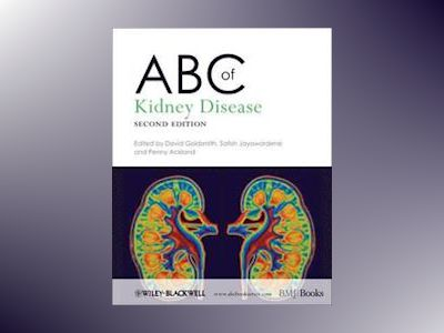 ABC of Kidney Disease av Goldsmith