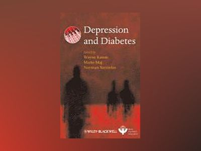 Depression and Diabetes av Wayne Katon