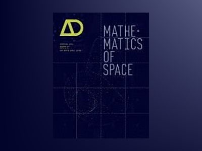 Mathematics of Space: Architectural Design av George Legendre