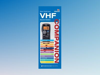 VHF Companion , 2nd Edition av Sara Hopkinson